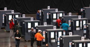 Структуру МВБ США обвинили в неготовности к возможному насилию во время выборов