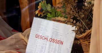 СМИ: в Германии планируют из-за коронавируса закрыть публичные дома