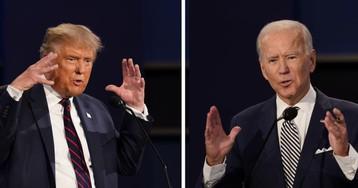 Выборы в США: Трамп говорит о восстановлении, Байден обещает взять вирус «под контроль»