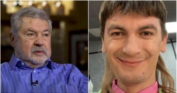 Гусман резко ответил Гудкову на критику КВН