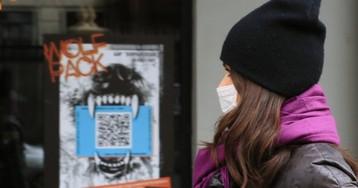 """В Москве готовятся к ужесточению чек-ин режима - РБК и """"Коммерсант"""""""