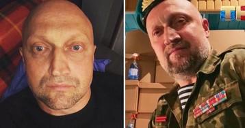 «Очень коварная болезнь». Гоша Куценко излечился от коронавируса