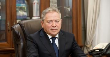 Мэр Уфы умер из-за осложнений после заражения коронавирусом