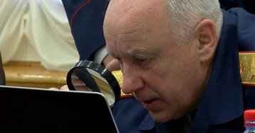 Генерал СКР судится с ведомством после увольнения за поддержку подчиненного