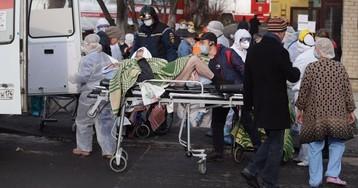 Два человека на ИВЛ погибли после взрыва кислородной будки в Челябинске