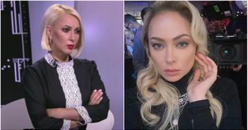 Кудрявцева перевела деньги Самбурской после просьбы о помощи