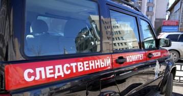 Следствие назвало причину взрыва в гаражном комплексе в Мытищах