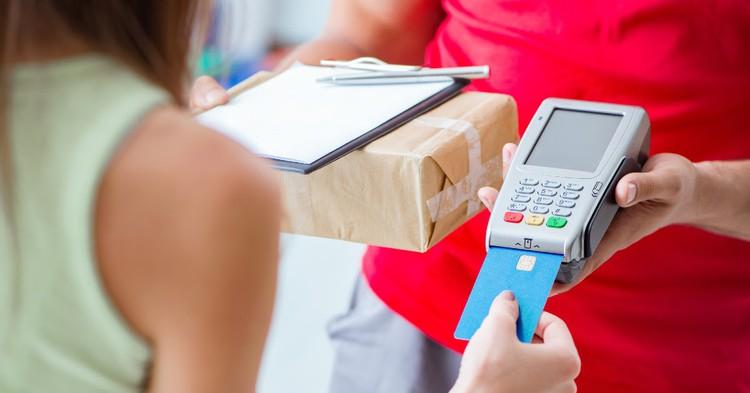Как понять наложенный платеж на почте