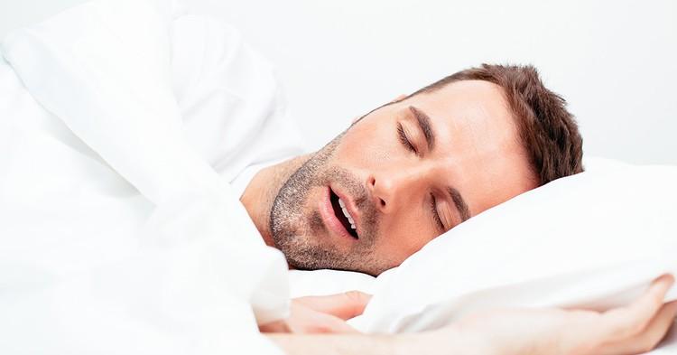Почему человек храпит во сне лежа на спине