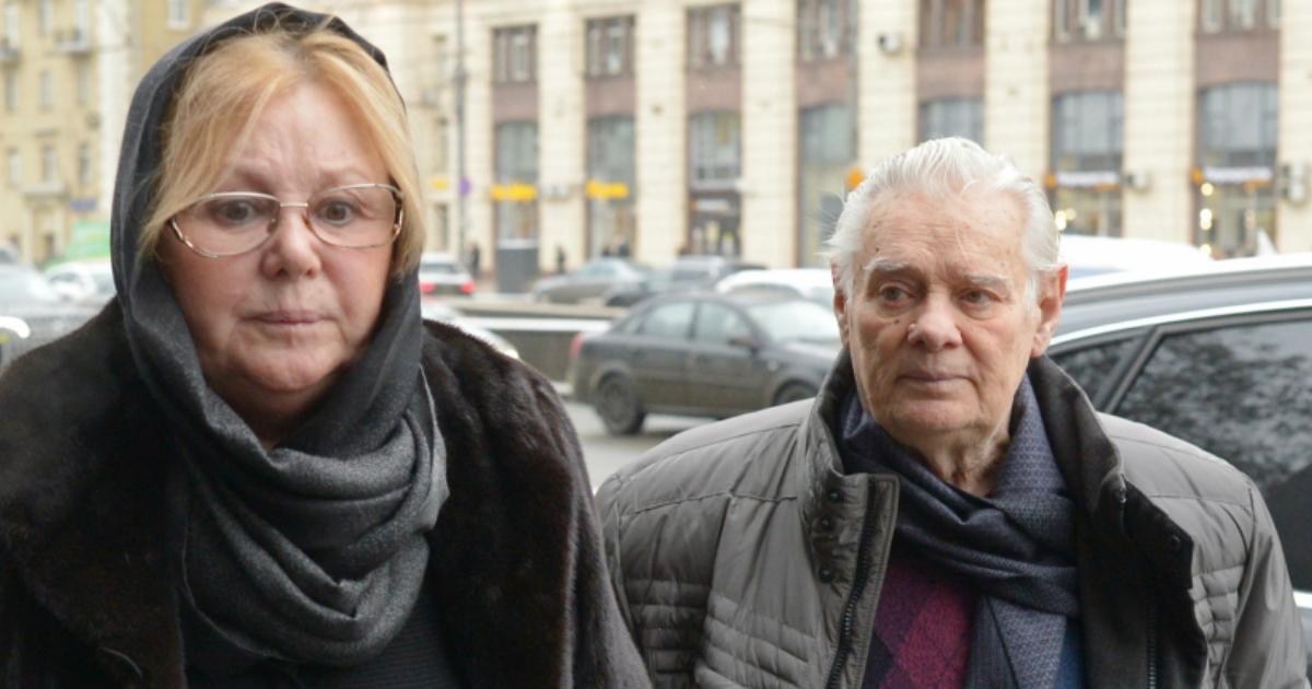 Муж Натальи Селезневой умер через день после юбилея