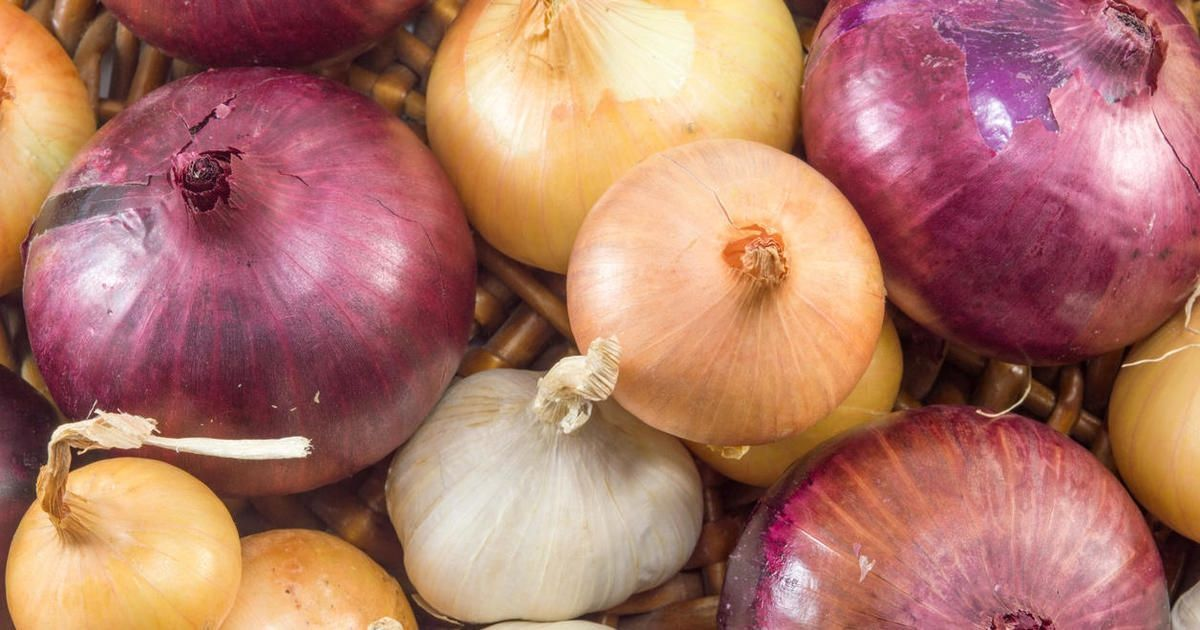 More recalls of prepared foods for onions tied to salmonella