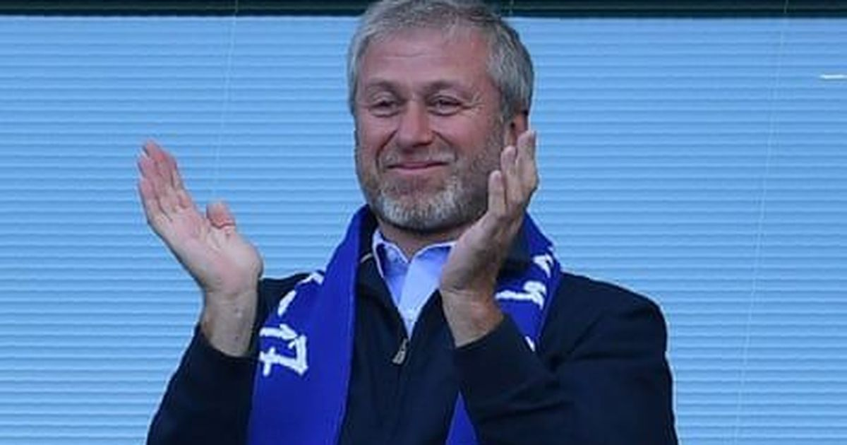 Leaks show Chelsea owner Abramovich funded Israeli settler group