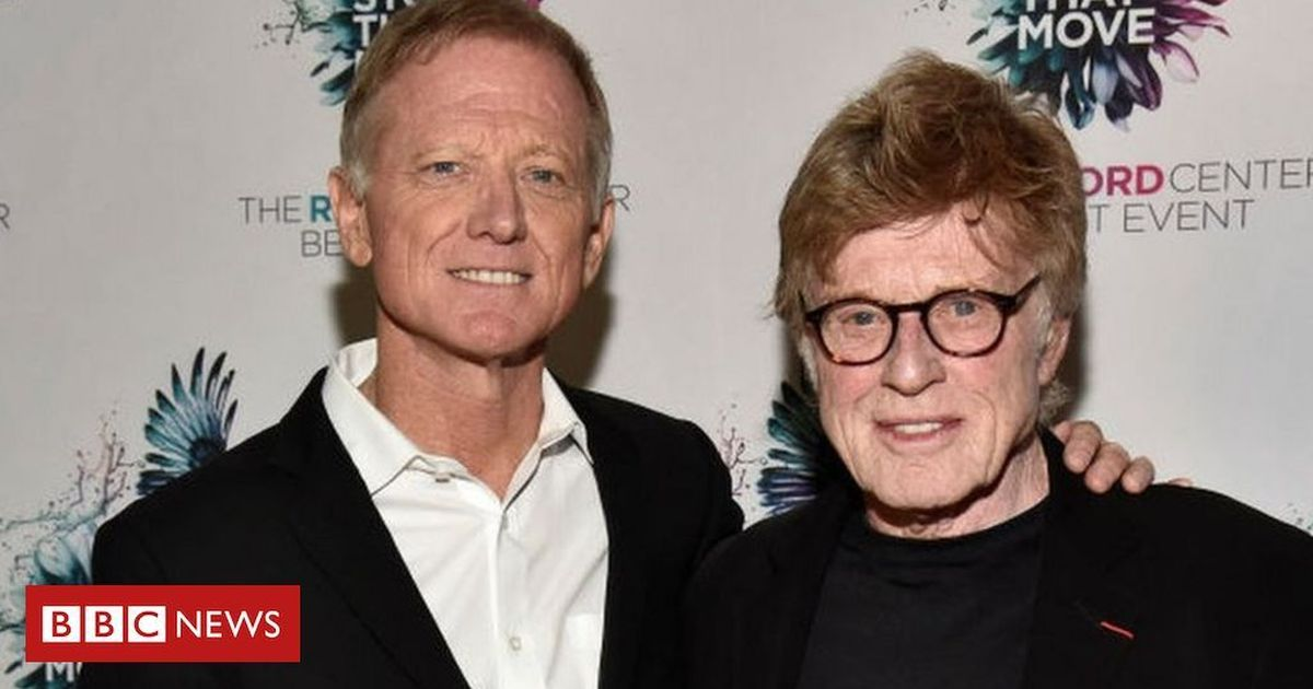 Robert Redford: Retired actor mourns the death of his son James aged 58