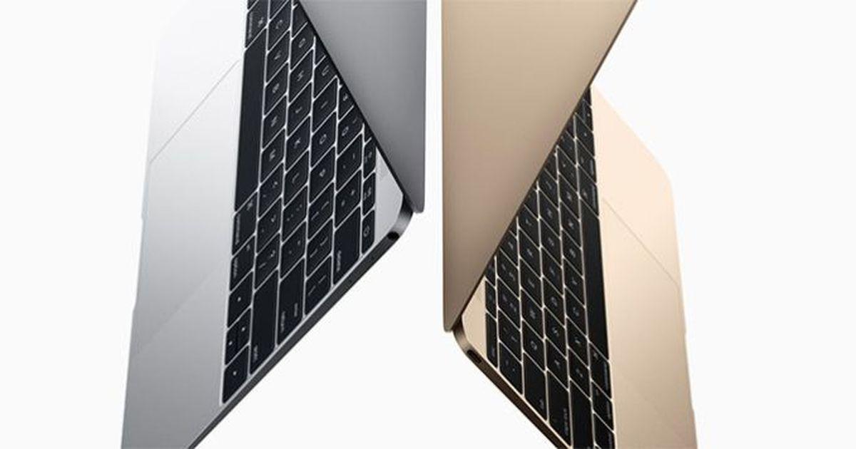 Фото Как сделать из нового MacBook 12″ нормальный ноутбук?