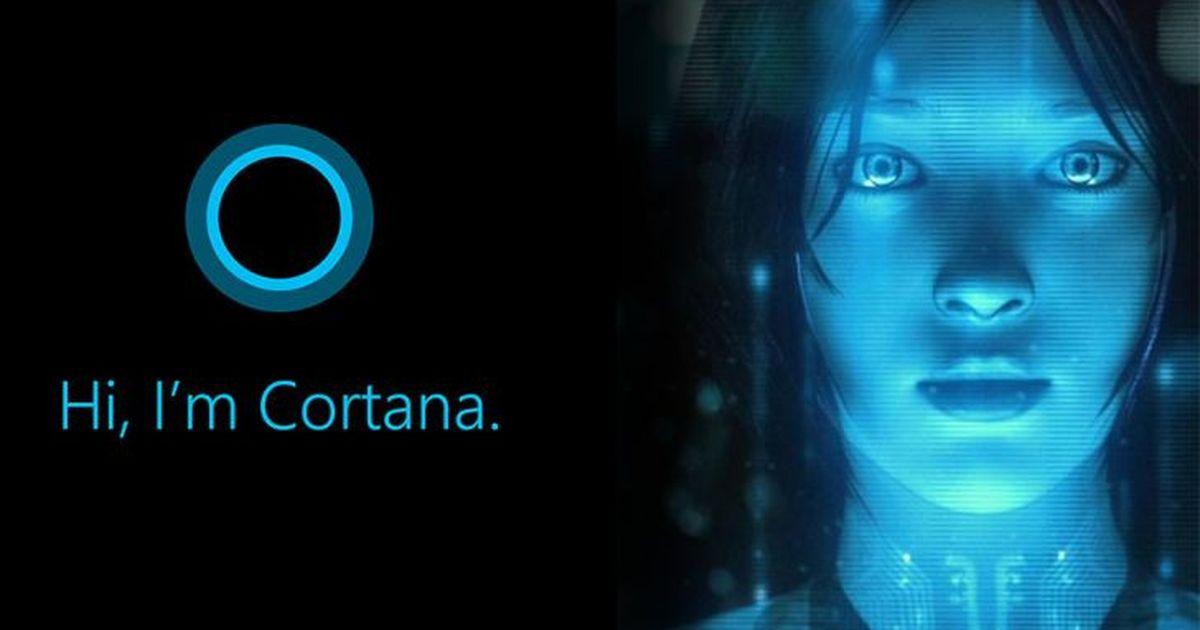 Фото Голосовой ассистент Cortana будет доступен для Android и iOS