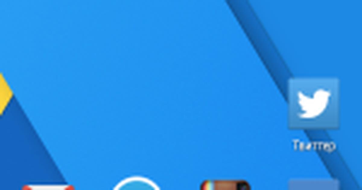Фото CyanogenMod 12 на LG G2. Установка и первые впечатления