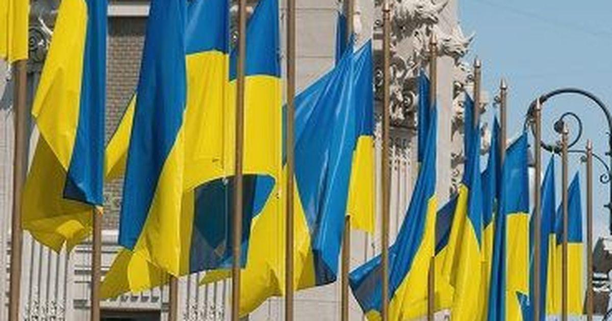 Фото НБУ: ВВП Украины в I квартале упал на 15%