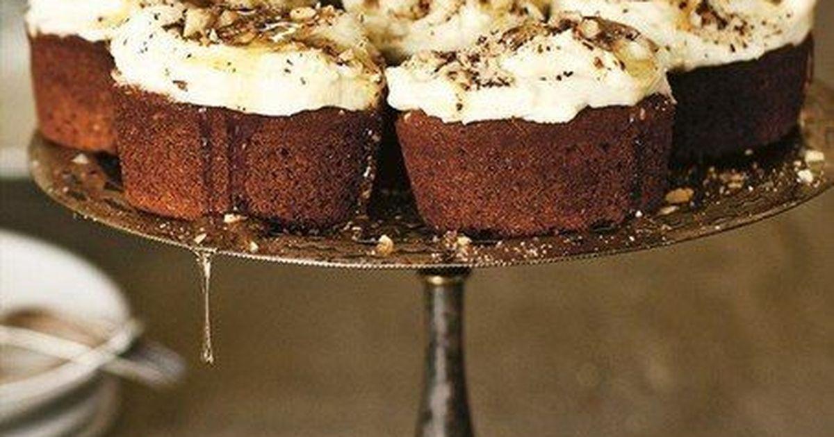 Фото Десерт, который заставит тебя улыбаться от удовольствия