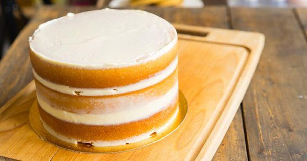 Фото Как быстро приготовить коржи для торта?