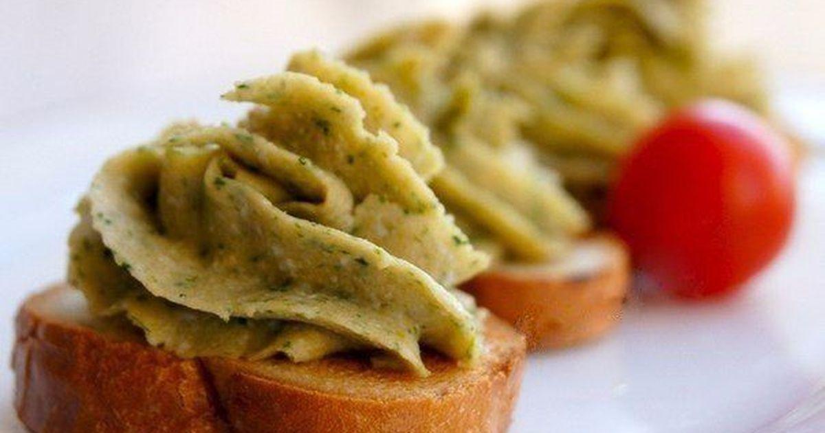 Фото Ложная икорка — обалденная бутербродная закуска!