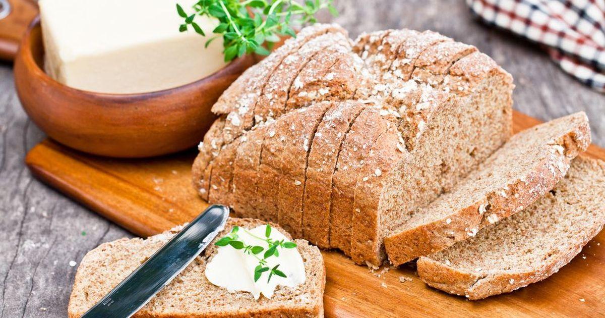 Фото Ирландский содовый хлеб