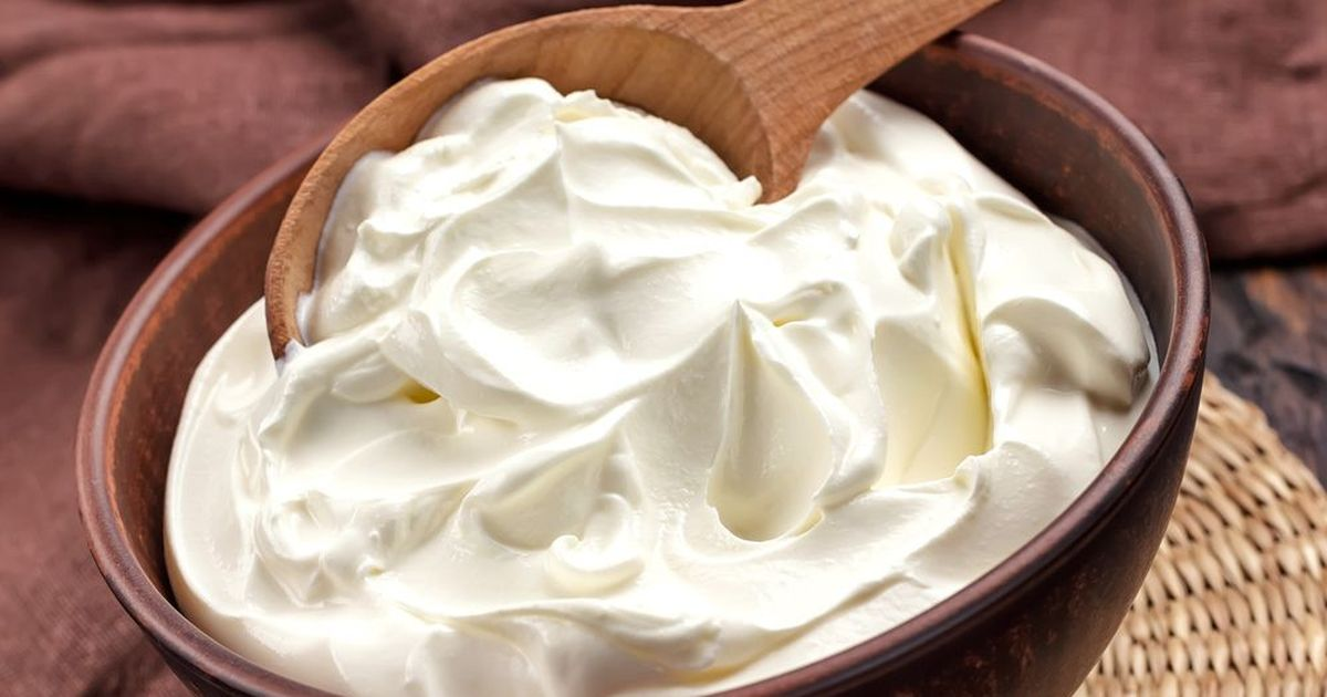 Фото 8 самых простых кремов для тортов и других десертов