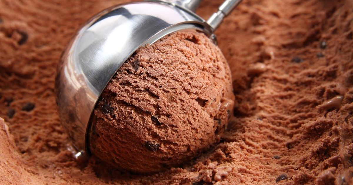Фото Хотите десерт без сахара, муки, сливок, молока и всего остального, что может отложиться на талии?