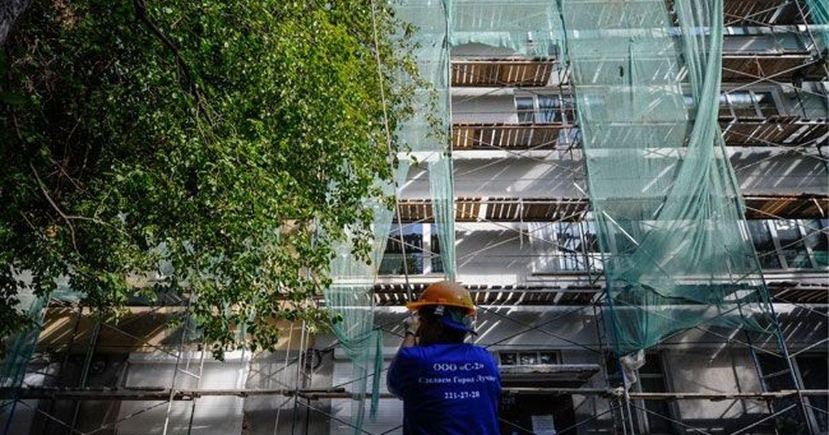 Фото Капремонт позволит сэкономить более 30% на коммунальных платежах