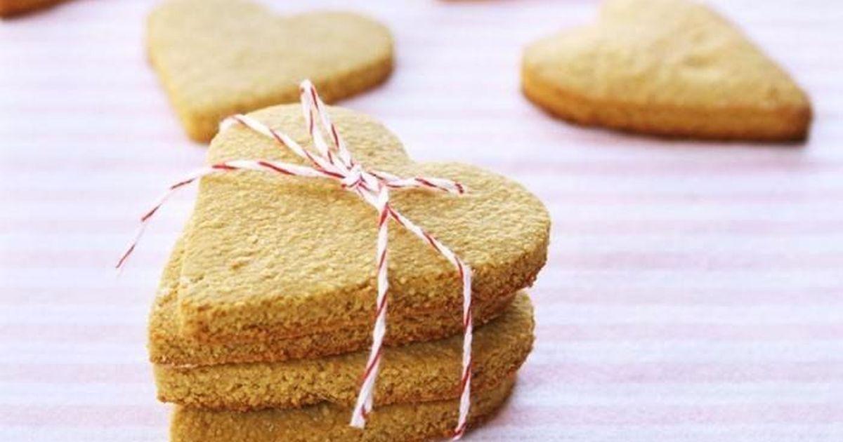 Фото Вкусное и быстрое печенье на сковороде