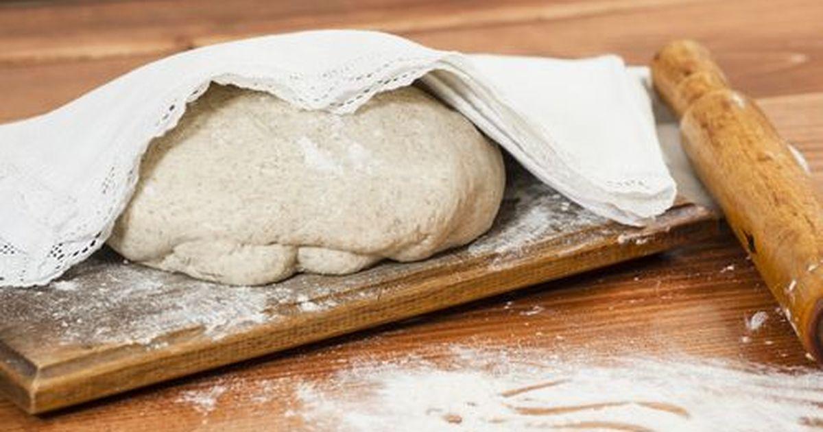 Фото Рецепты самого вкусного теста.