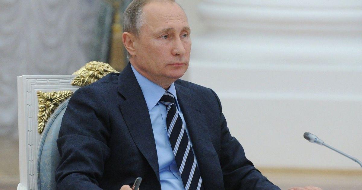 Фото Путин объявил, что Россия может стать крупнейшим производителем продовольствия в мире