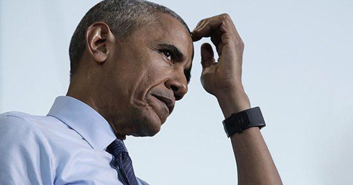 Фото Обаме предложат нанести авиаудары пообъектам сирийской армии