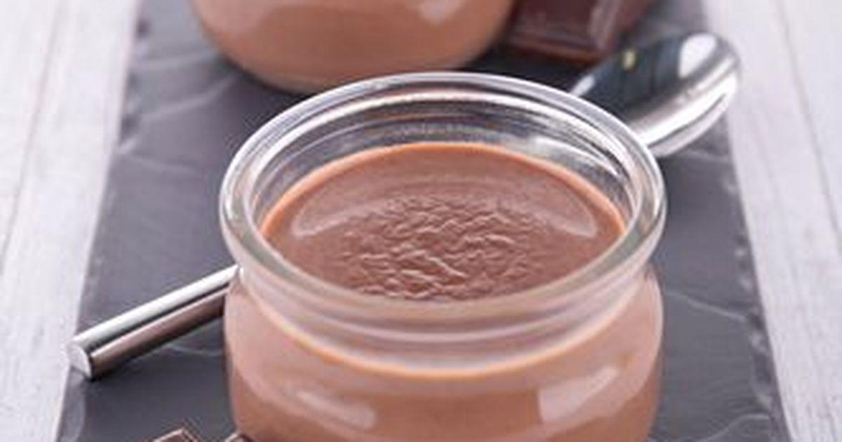 Фото Очень вкусно и шоколадно...