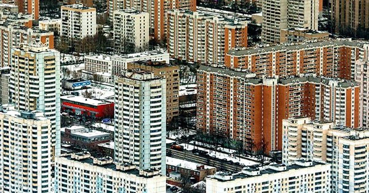 Фото Эксперты назвали 10 городов России с самым дорогим жильем