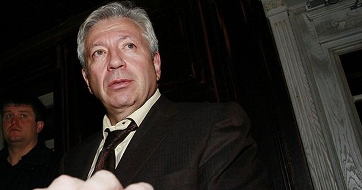 Фото СМИ сообщили о задержании владельца крупной девелоперской компании