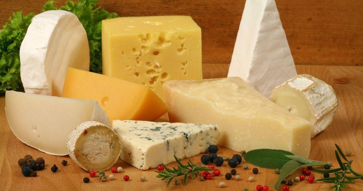 Фото ТОР - 14 Подборка вкусных домашних сыров!