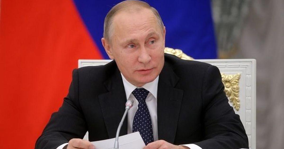 Фото Путин подписал закон о пересмотре кадастровой оценки недвижимости