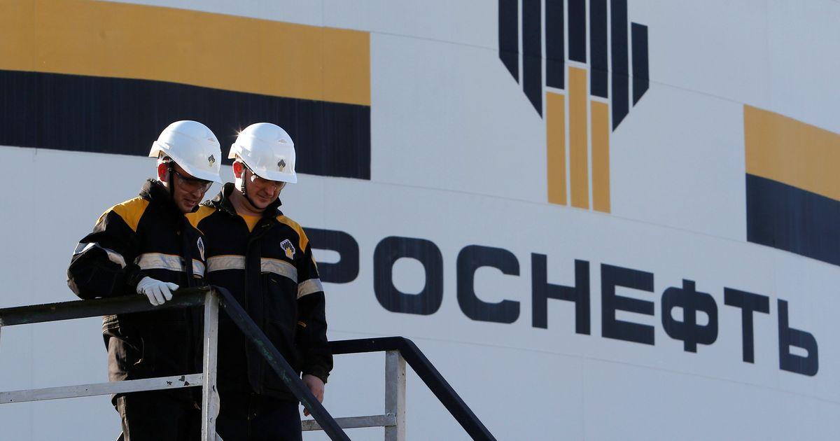 """Фото В Катаре опровергли возможность обратного выкупа акций """"Роснефти"""""""
