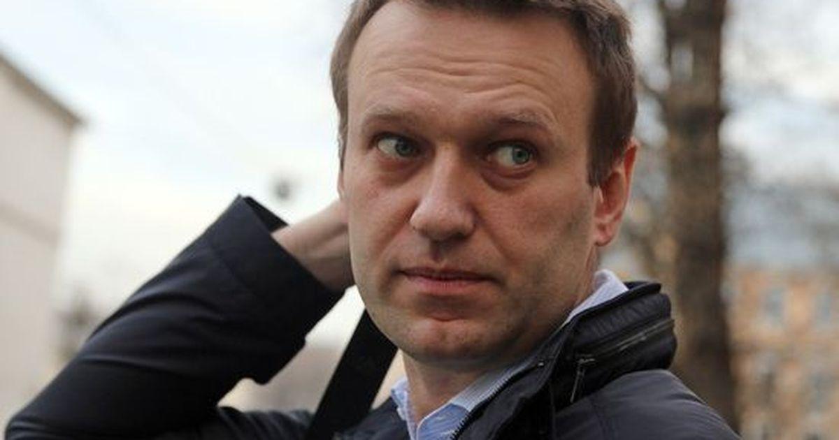 """Фото Устранение Навального от выборов обсудили на фокус-группах: """"ДТП, травма"""""""