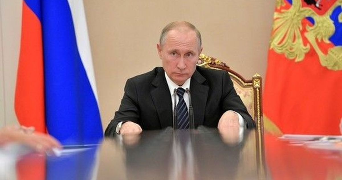 Фото Журнал Focus объяснил оскорбительное выражение в адрес Путина