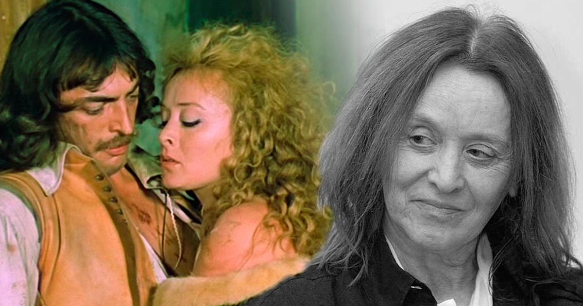 Фото Трудные судьбы звёздных советских актрис