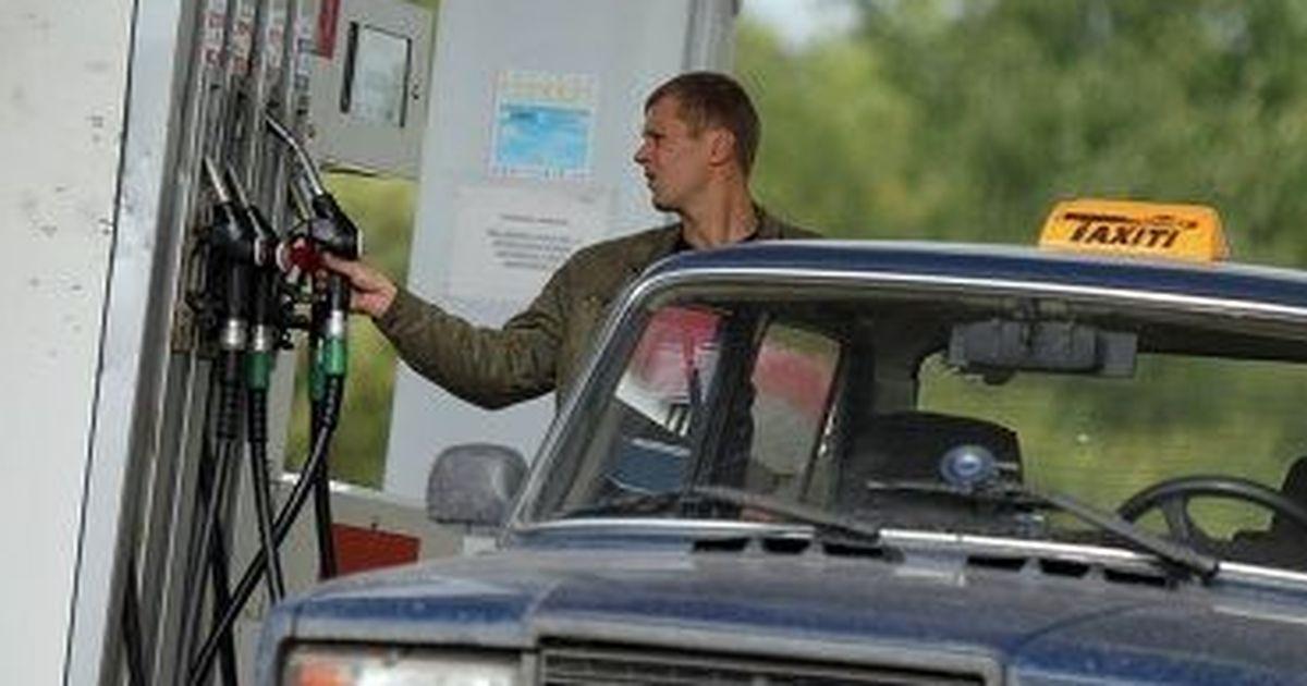 Фото Что будет с ценами на бензин в 2018 году?