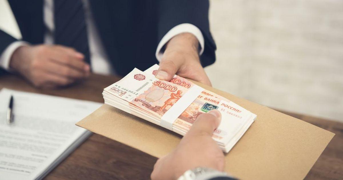 Фото Росстат раскрыл зарплаты российских чиновников