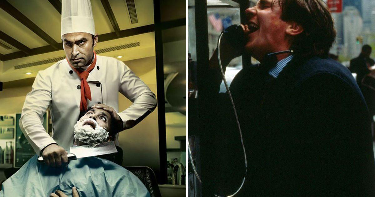 Фото Побочный эффект: профессии, в которых больше всего психопатов