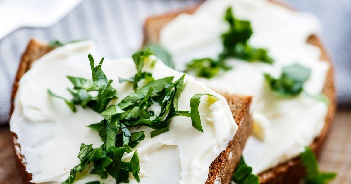 Фото Нежнейший домашний плавленый сыр