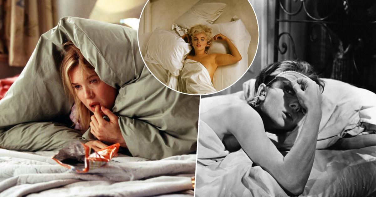 Фото Никаких гаджетов: вредные привычки, мешающие вам выспаться