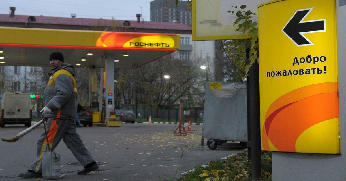 Фото Лучше бензина. Как автозаправки зарабатывают на вас на самом деле
