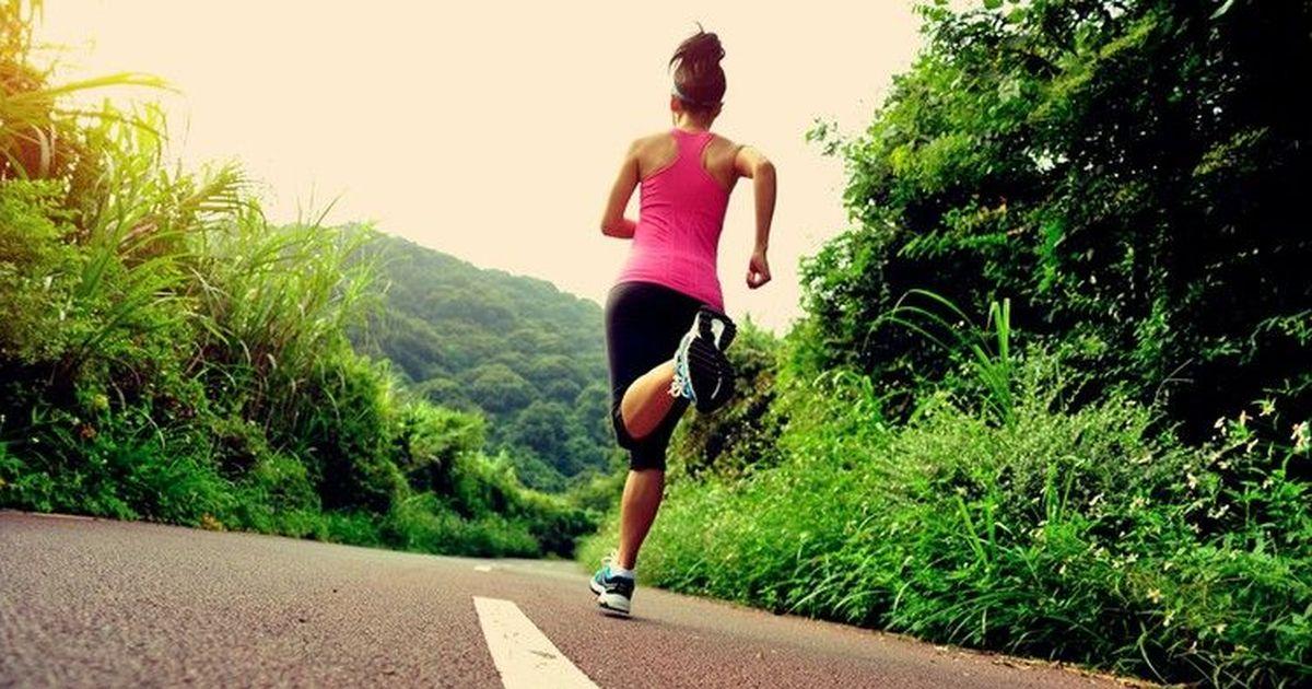 Фото Ешь, беги, спи. Как правильно привести себя в форму к лету