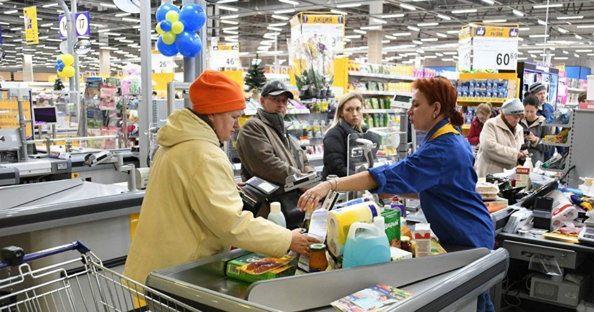 Фото Эффект домино. Когда российских потребителей ждет инфляционный удар
