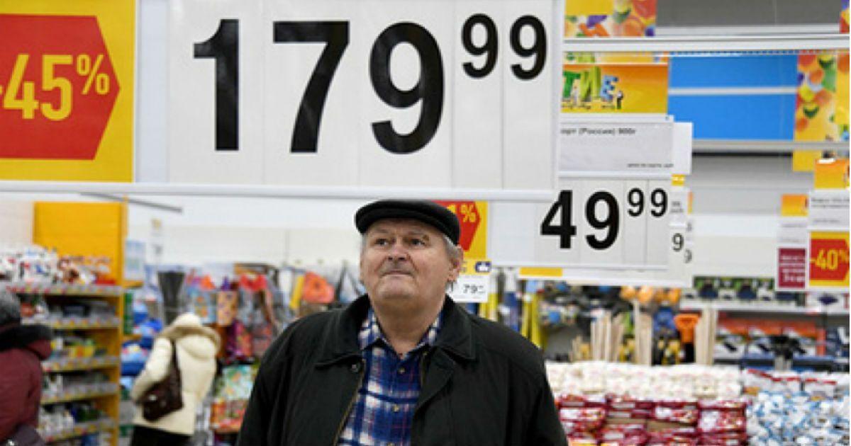 Фото Подсчитано, сколько каждый россиянин заплатит за повышение НДС
